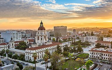Pasadena HQ
