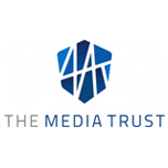 TheMediaTrust Logo - Marketplace Quality