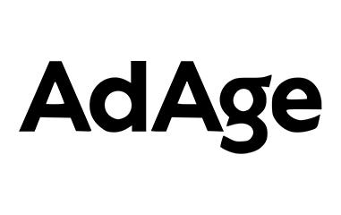 AdAge logo - Globaler Marktführer im Bereich automatisierte Werbung